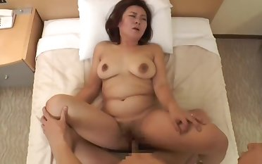 Hottest sex dusting Japanese incredible